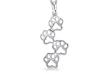 Let Animal Print Jewelry Bring Out the Wild in You