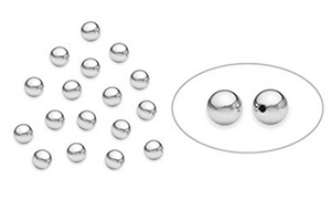 Sterling Silver Beads: Perfect for Your Next Project